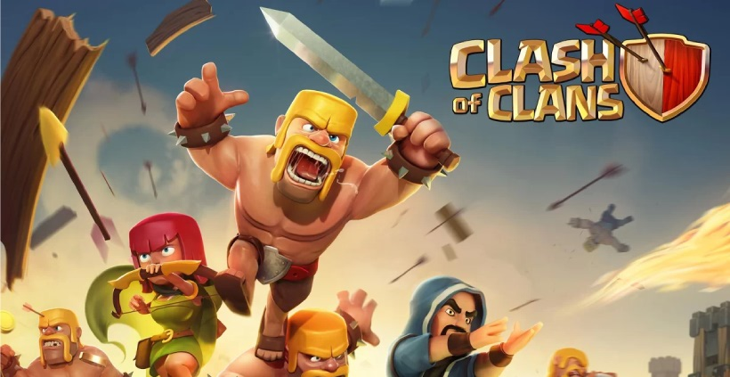 Как установить clash of clans на компьютер